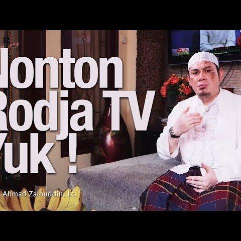Rodja TV, Stasiun TV Dakwah Islam